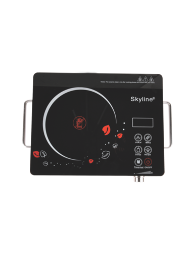 Infrafed Induction Cooker
