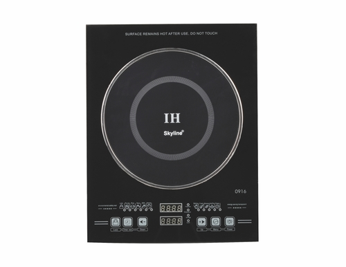 Finger Touch Induction Cooker