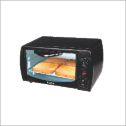 Electric Toaster Oven