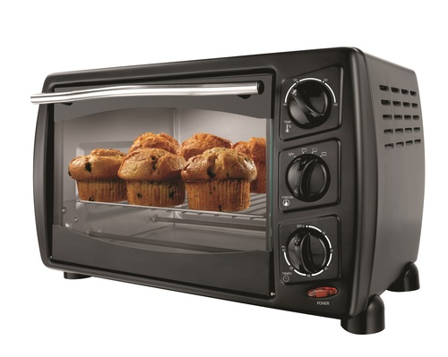 Electric Toaster Oven Grill