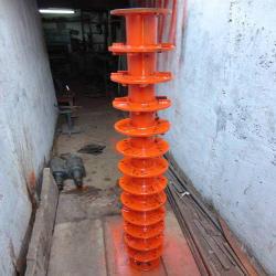 rotavator rolls