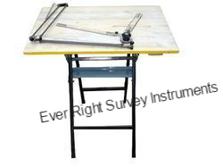 Horizontal Drafting Machine