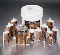 Scotch weld Epoxy Acrylic Adhesive