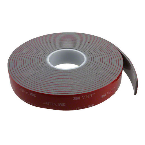 Double Coated  PE Foam Tape