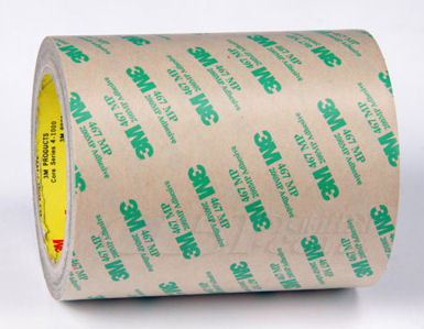 Double Coated  Transfer Tape