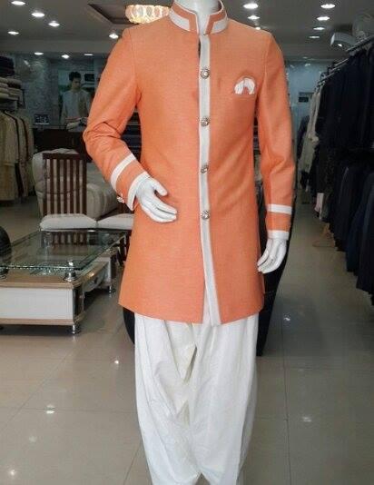 Mens Indo Western Wear