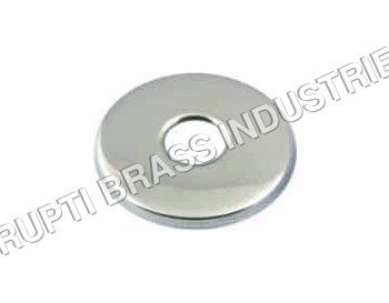 CP Brass Flange