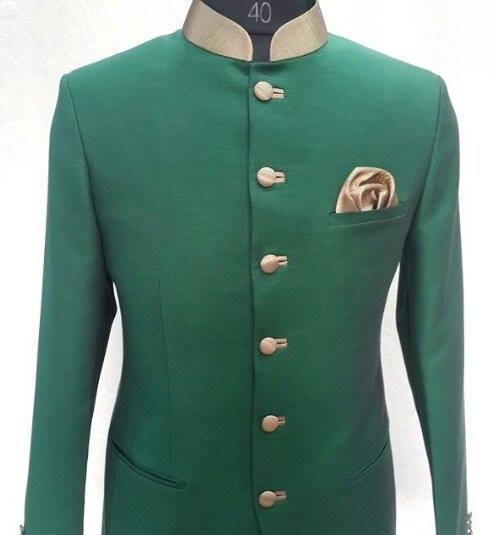 Designer Jodhpuris Suits