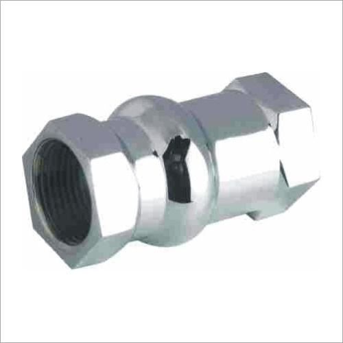 CHECK VALVE -VERTICAL