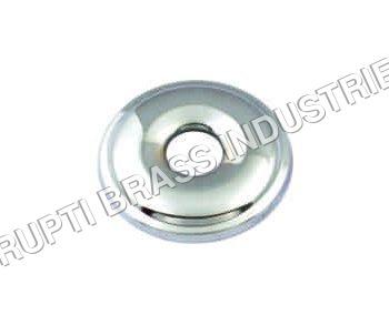 Brass Sanitary Round Flange