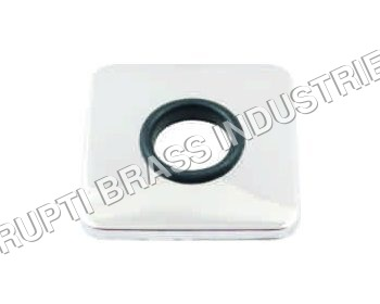 Square CP Flange