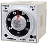 Autonics AT11DN Multi Function Analog Timer India