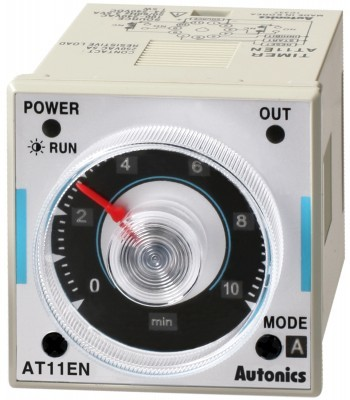 Autonics AT11EN Multi Function Analog Timer India