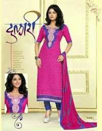 Cambric Lawn Cotton Salwar Kameez