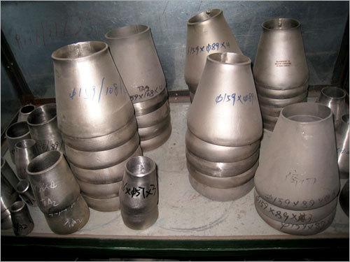 Titanium Alloy Elbows