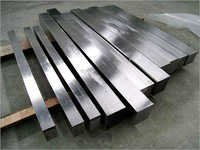 Titanium Alloy Square Bar