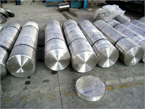 Titanium Alloy Ingots
