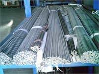 Titanium Alloy Rods