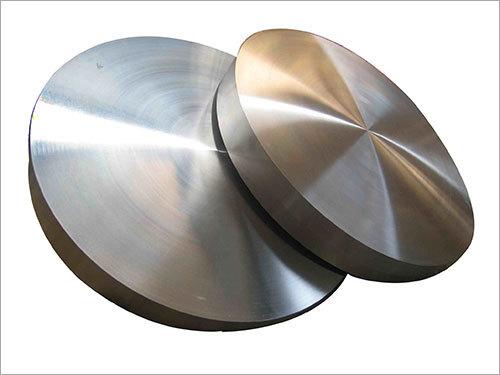 Titanium Alloy Discs