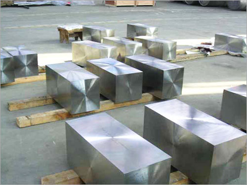 Titanium Alloy Blocks