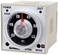Autonics AT8N Multi Function Analog Timer India