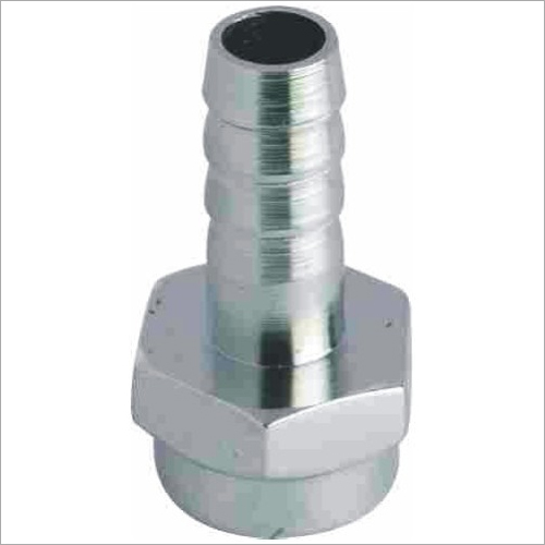 CP HOSE COLLER GROOVVED UNOIN FEMALE END