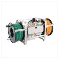 Double Hose Reel