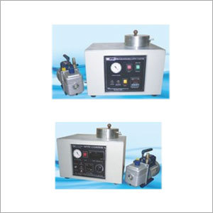 PROGRAMMABLE SPIN COATING UNIT / SPIN COATING UNIT