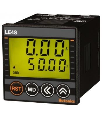 Autonics LE4SA Digital LCD Timer India