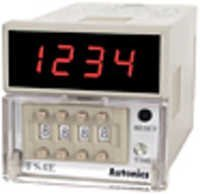 Autonics FS4E Plug Type Digital Timer India