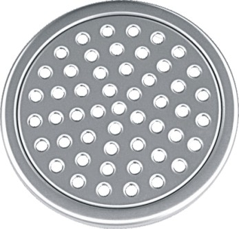 German Drainer Dip hole technology