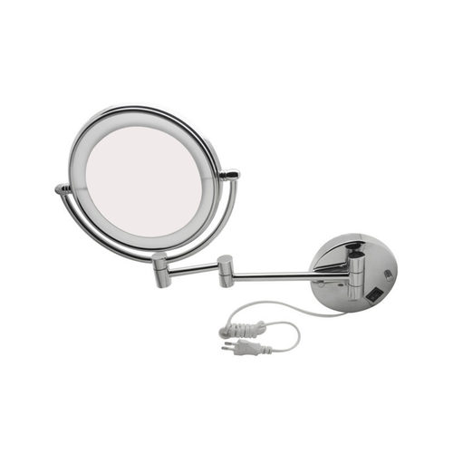Makeup & Shaving Mirror