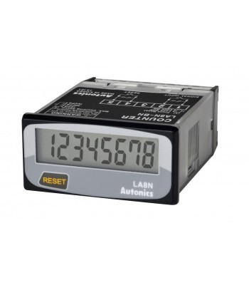 Autonics LA8N-BF Counter
