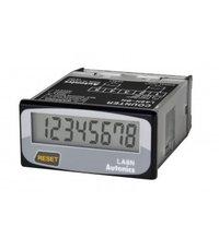 Autonics LA8N-BF Compact LCD Counter