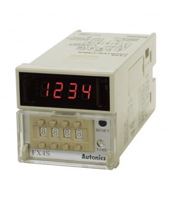 Autonics FX4S  Counters