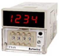 Autonics FX4S(12~24VDC) Up/Down Counters/Timers India