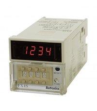 Autonics FX4-2P Counters