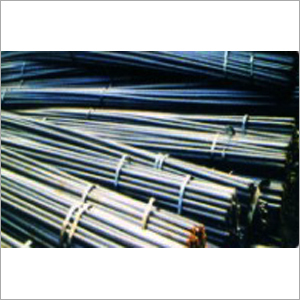 Stainless Steel TMT Bar