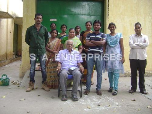 Trainning photo of Hyderabad