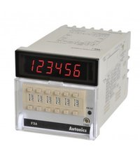 Autonics FX6L-2P Up/Down Counters/Timers India