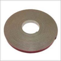 Acrylic Glazing Tapes