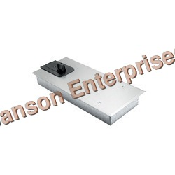 Single Spring Floor Hinge
