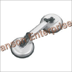 Double Suction Glass Lifter