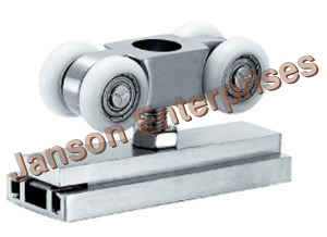 Glass Sliding Door Roller(S.S)