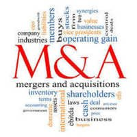 Industrial Mergers Acquisitions