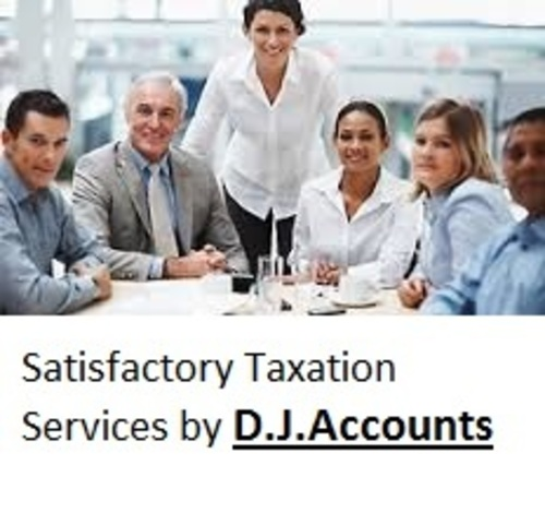 Direct Indirect Taxation Services