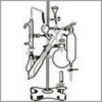 Micro Kjeldahl Nitrogen Distillation Assembly
