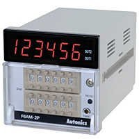 Autonics L8A Special Counter India