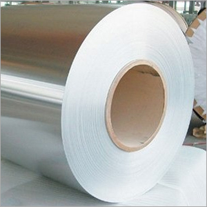 Silver Laminated Paper