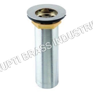 Waste Coupling with Nut